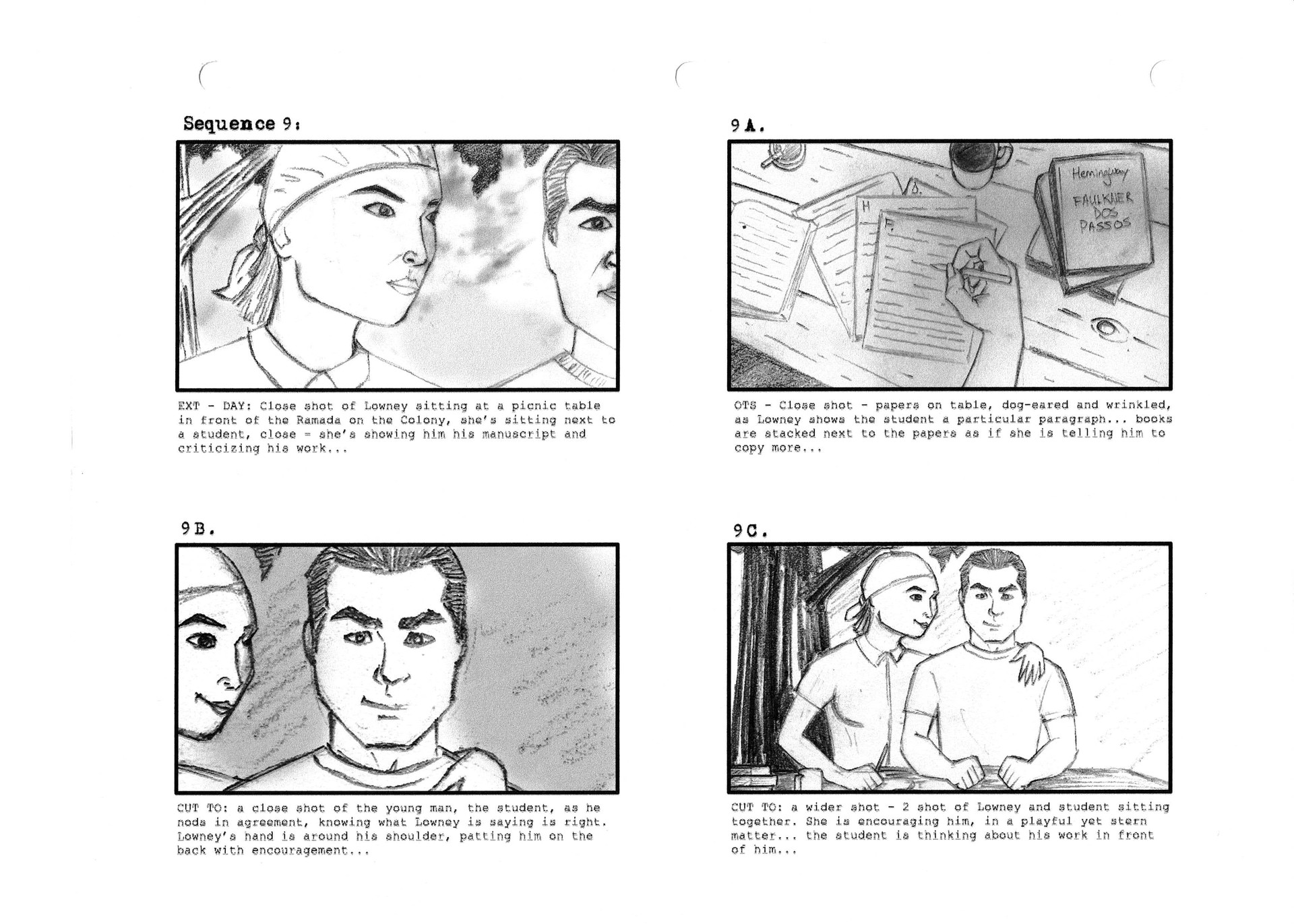 Dwayne stacho tlhwc storyboards 11