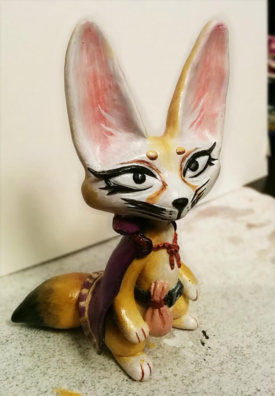 Kaylie benner sculpt05