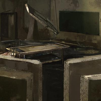 Mateusz michalski autopsy room