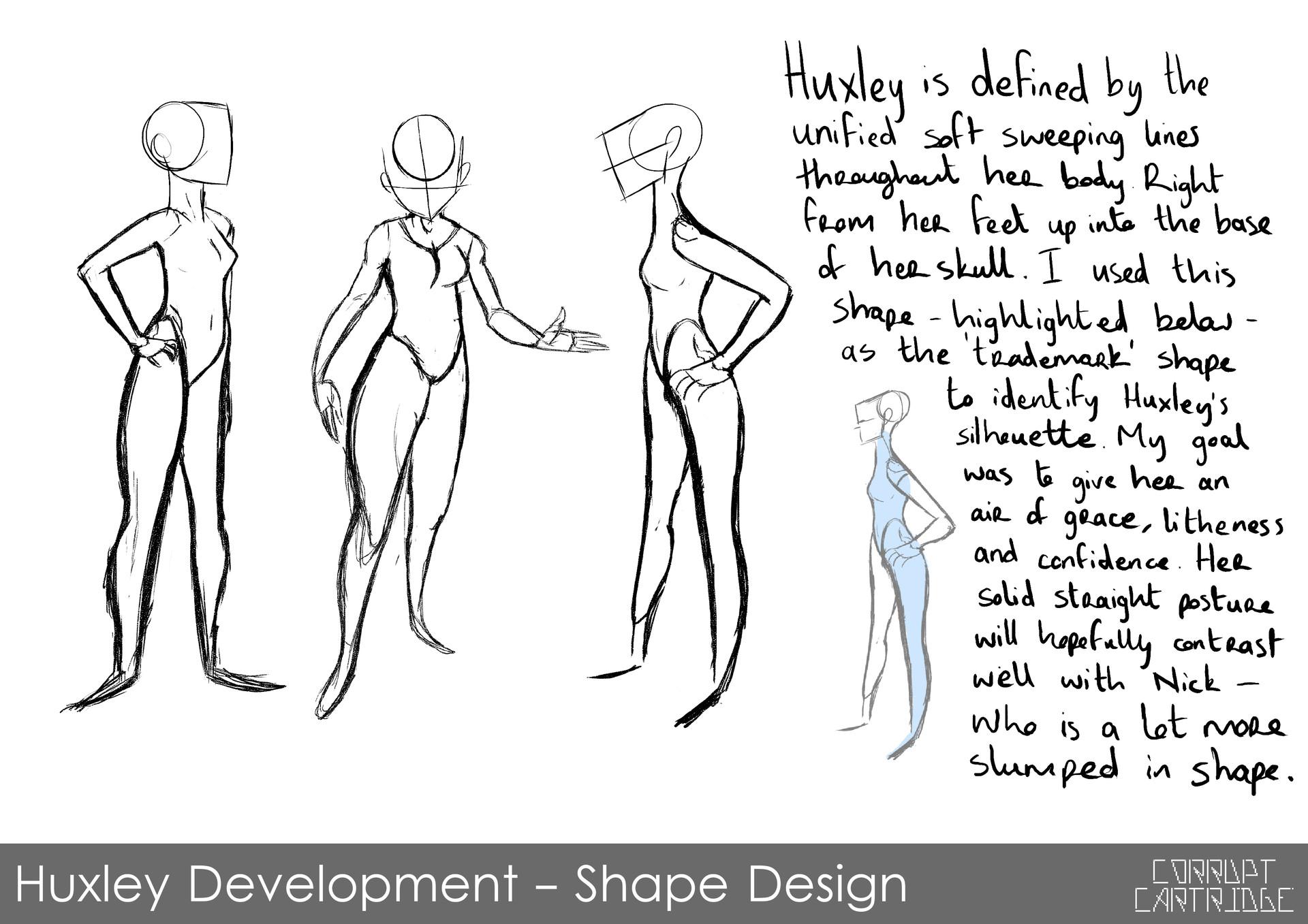 Craig mullins 01 huxley initial shape concepts