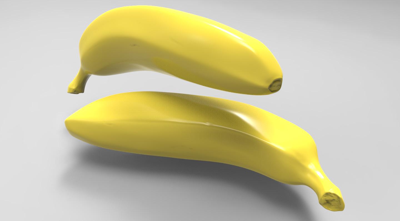 David van de loo banana high