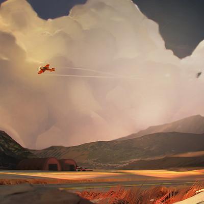 Ivan pozdnyakov fly 1