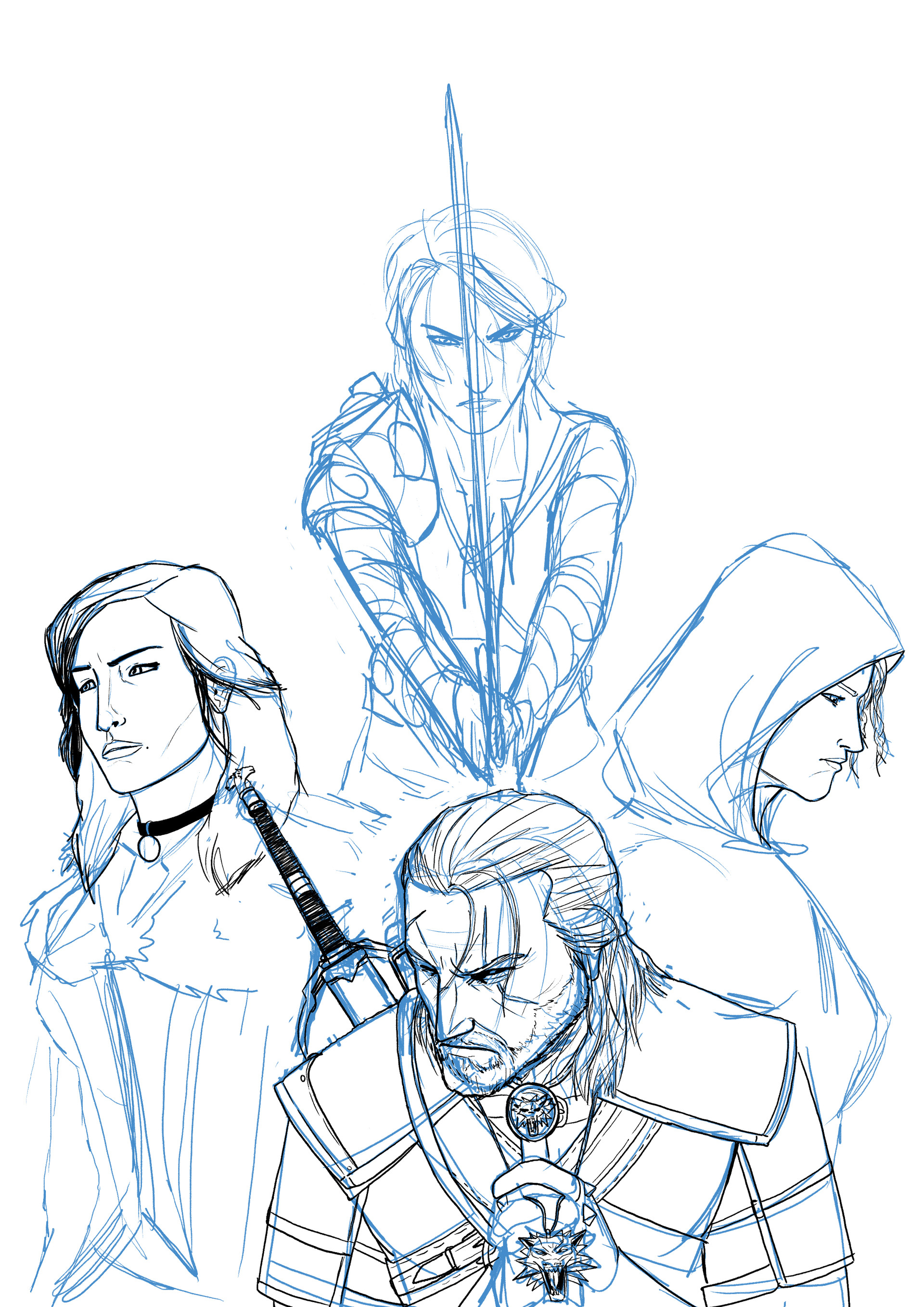 Elliot balson thewitcher3 layout2wip