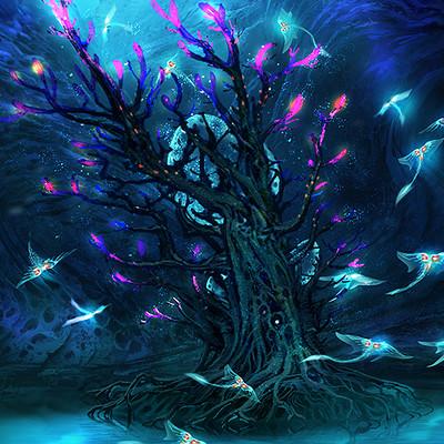 Pat presley lostriver ghosttree