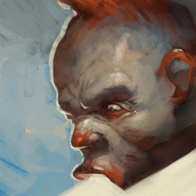 West clendinning doodle floaty head 02
