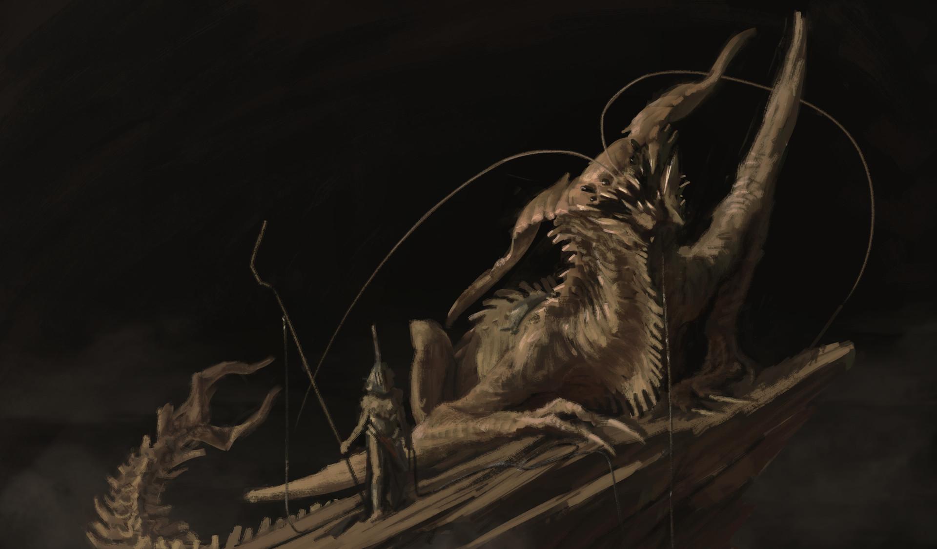 Xabier urrutia demonio y maskoto1
