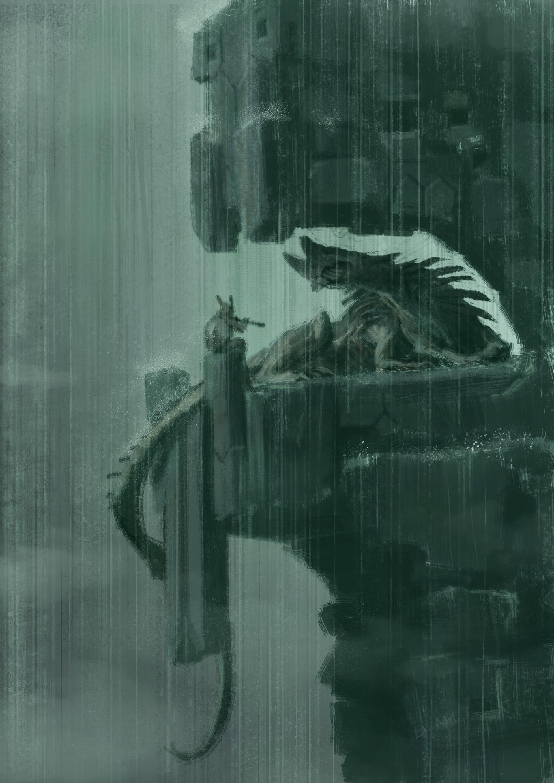 Xabier urrutia lluviademon