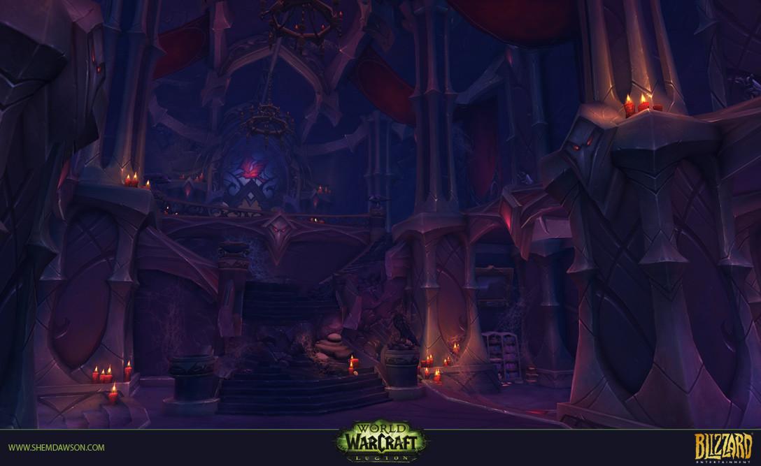 Shem dawson blackrookhold dungeon08