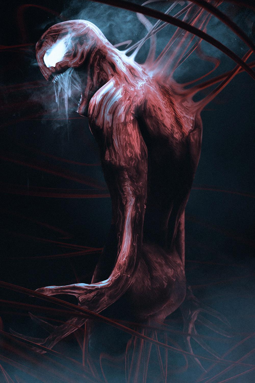 god of carnage - HD1000×1499