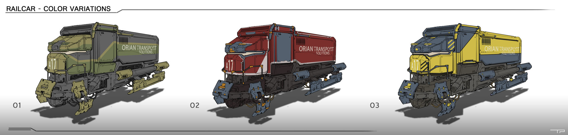 Timo peter railcar colorvariation 02