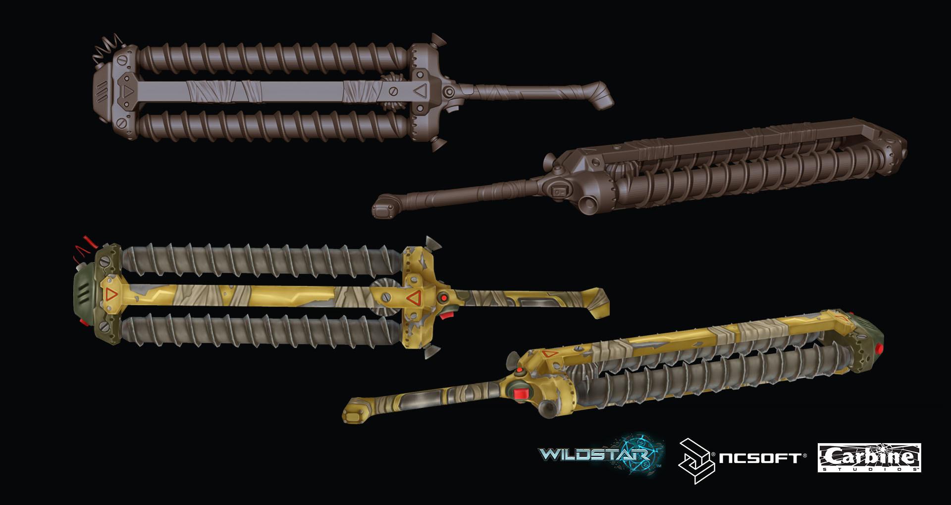 Maria klymenko sword