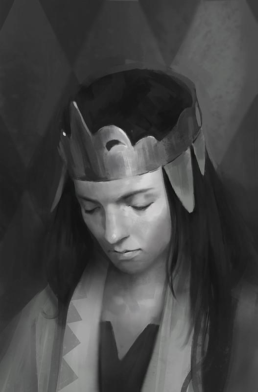 Marion kivits 20160428 portraitsketchcoloring