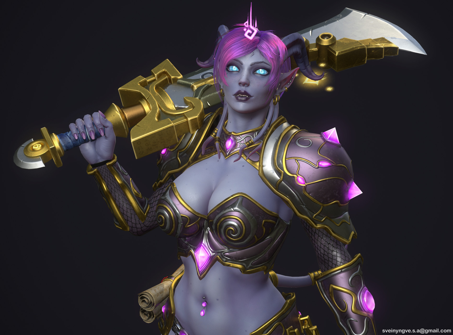 World of warcraft futa skin nude realistic sluts