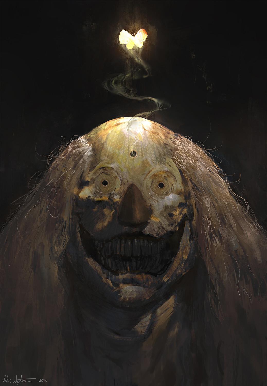 Veli nystrom nightmare1