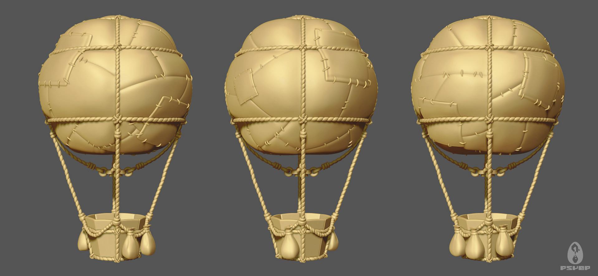 Tyler bolyard balloonv001