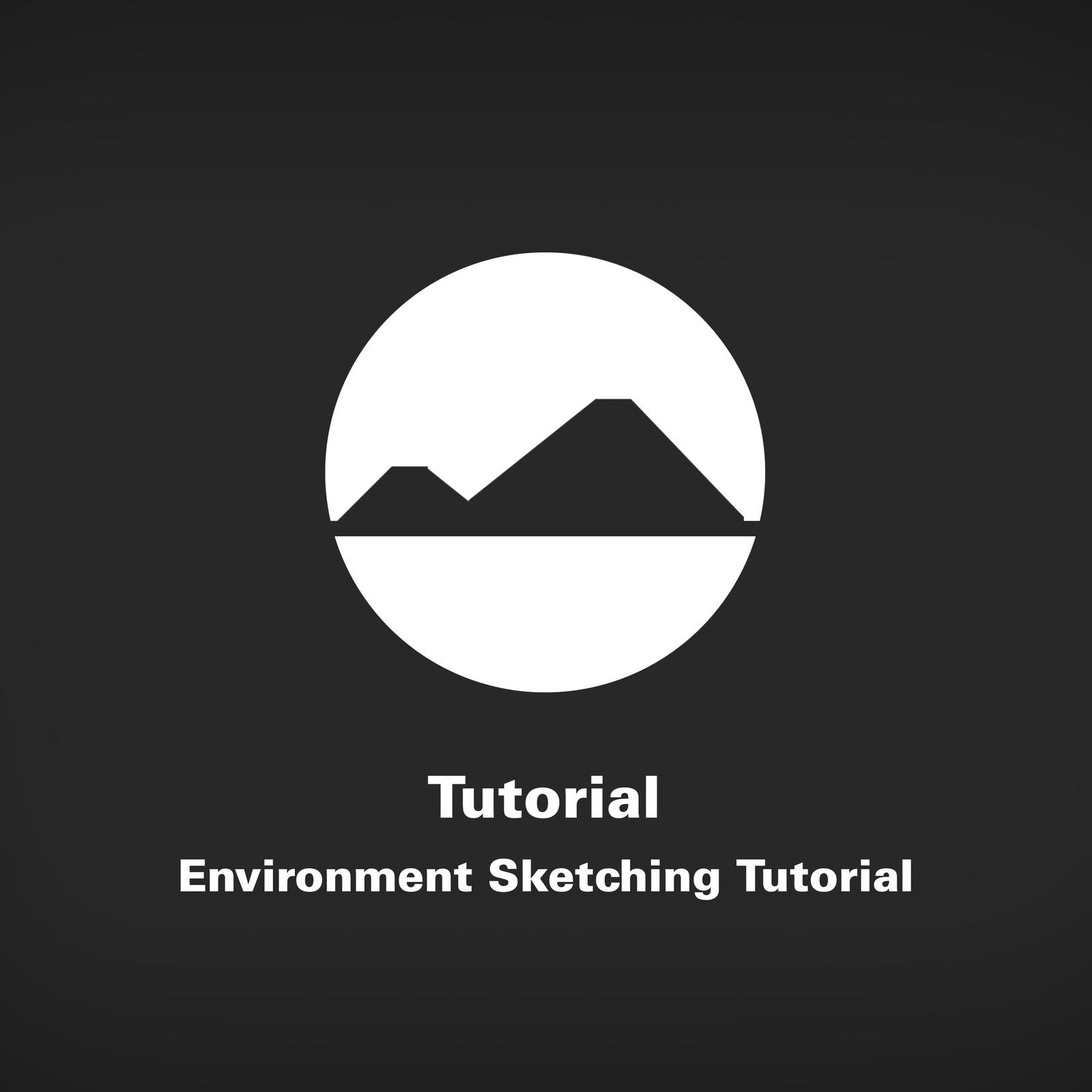 Tutorial: Sketching Process