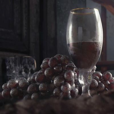 Guilherme henrique grapes cropped