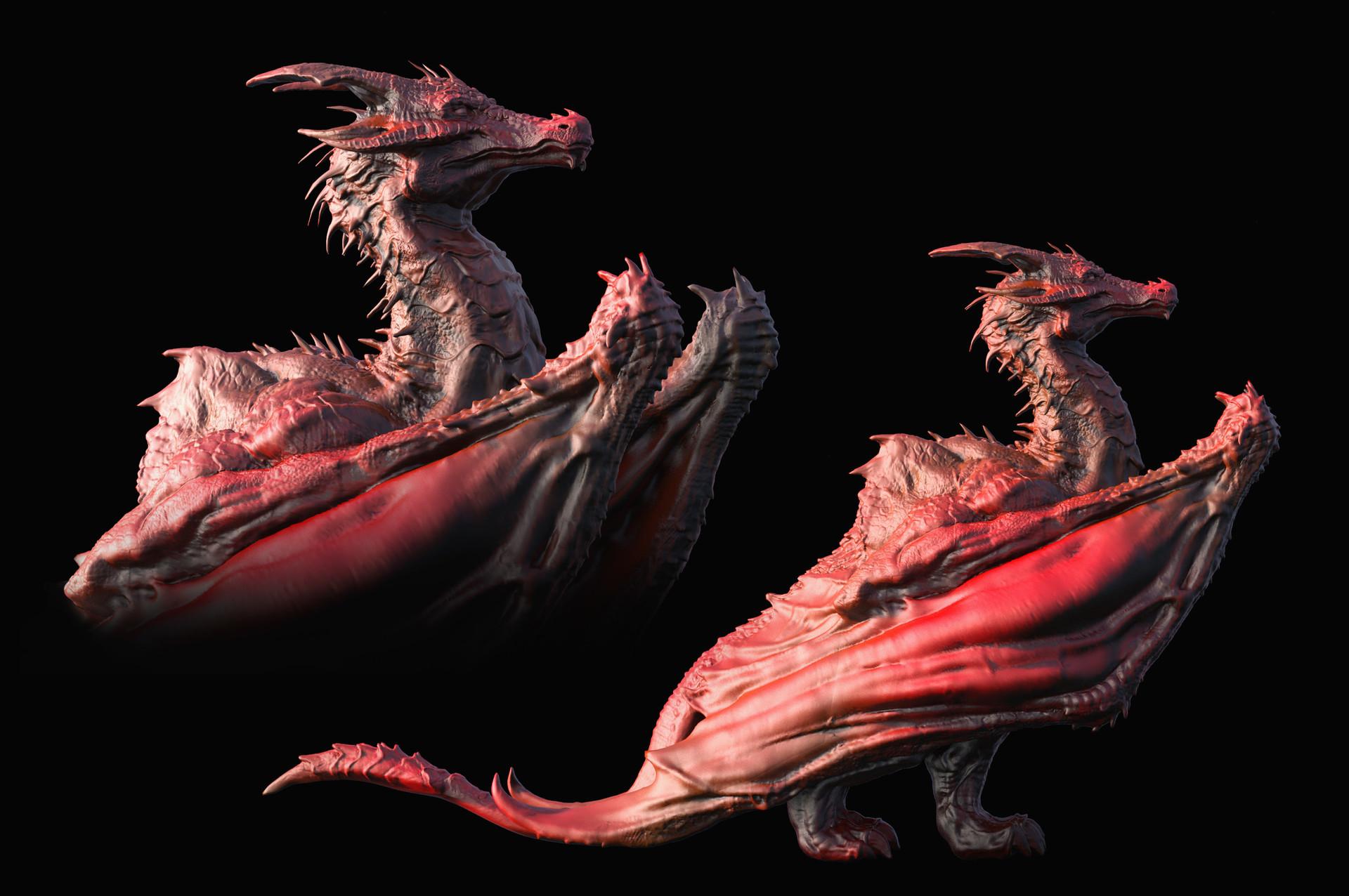 Miroslav petrov dragon