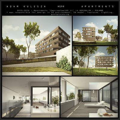 Adam bernard kulesza 2015 portfolio hs99 zwyciestwa109 s