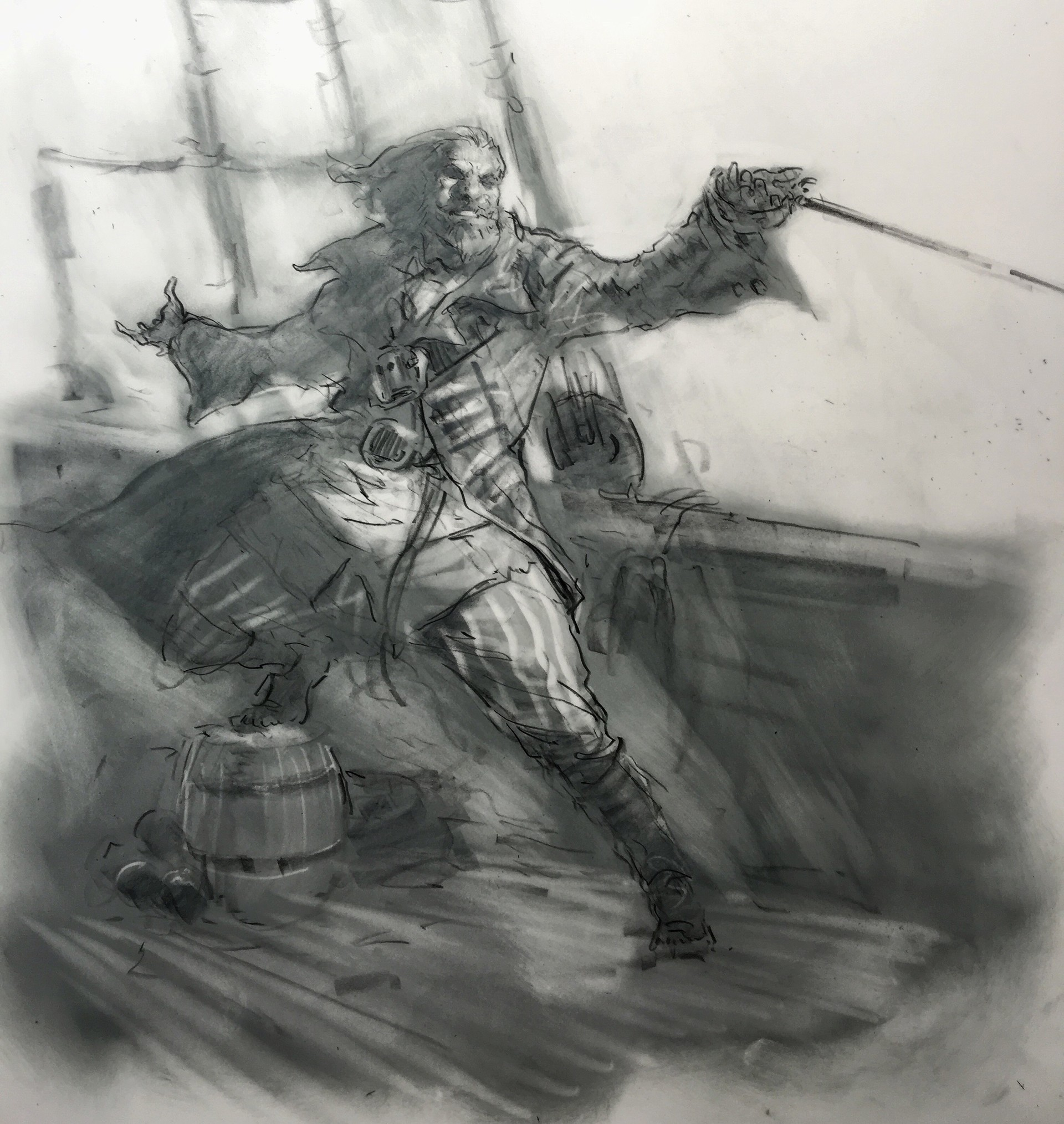 Daniel landerman pirate 01