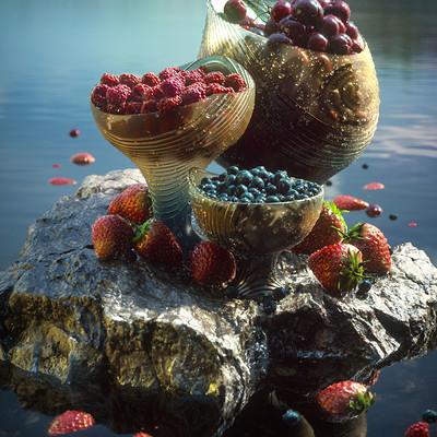 Thomas feiner berries
