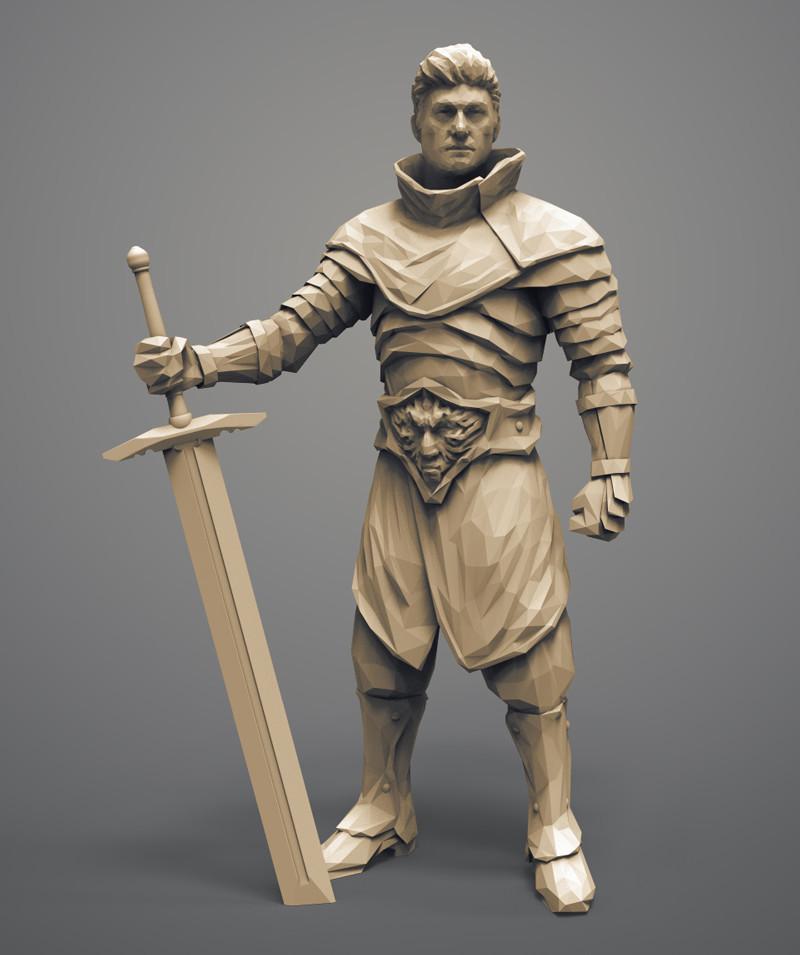 Joseph pegurier chevalier