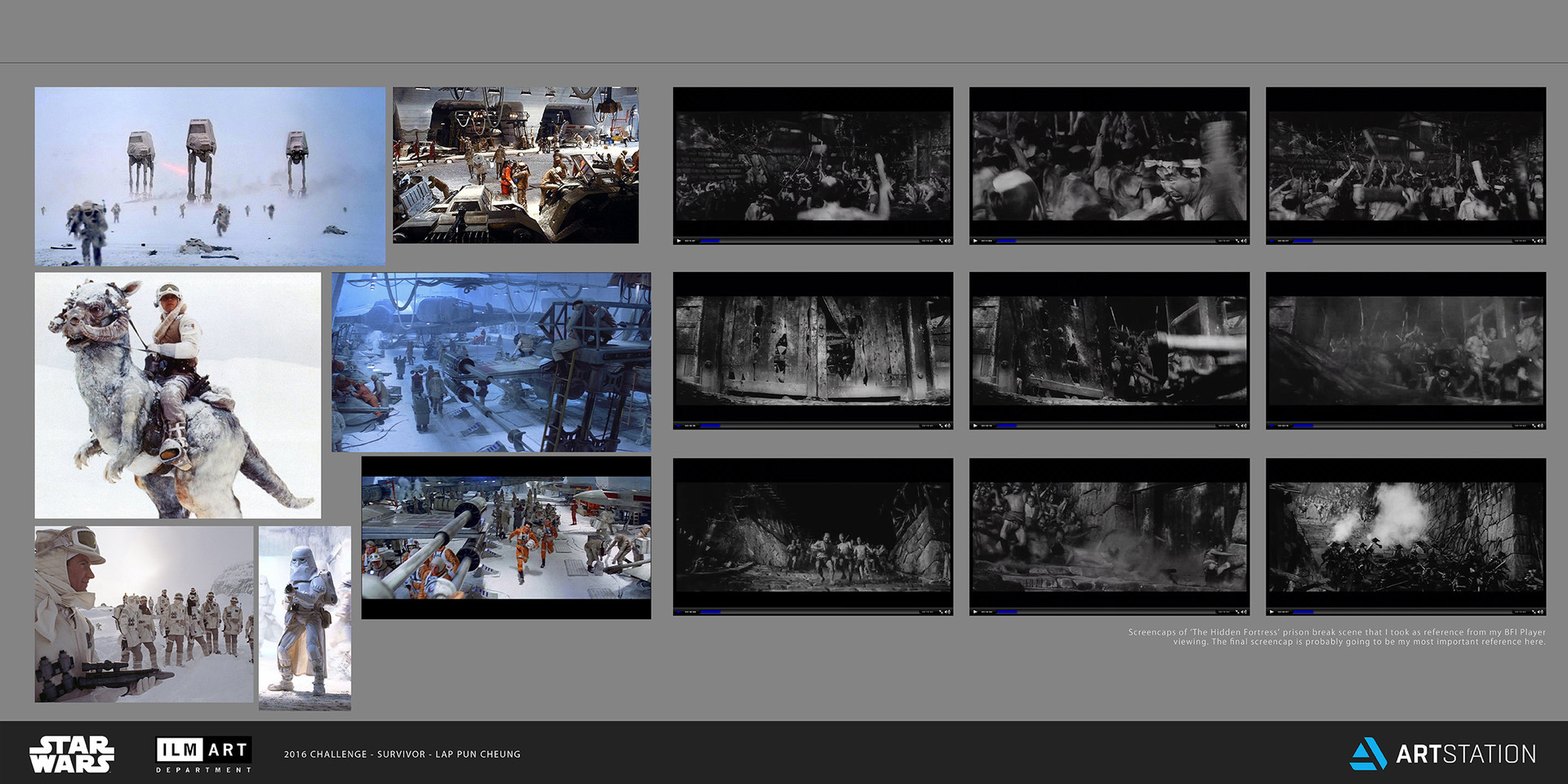 Lap pun cheung the job keyframe 1 references online