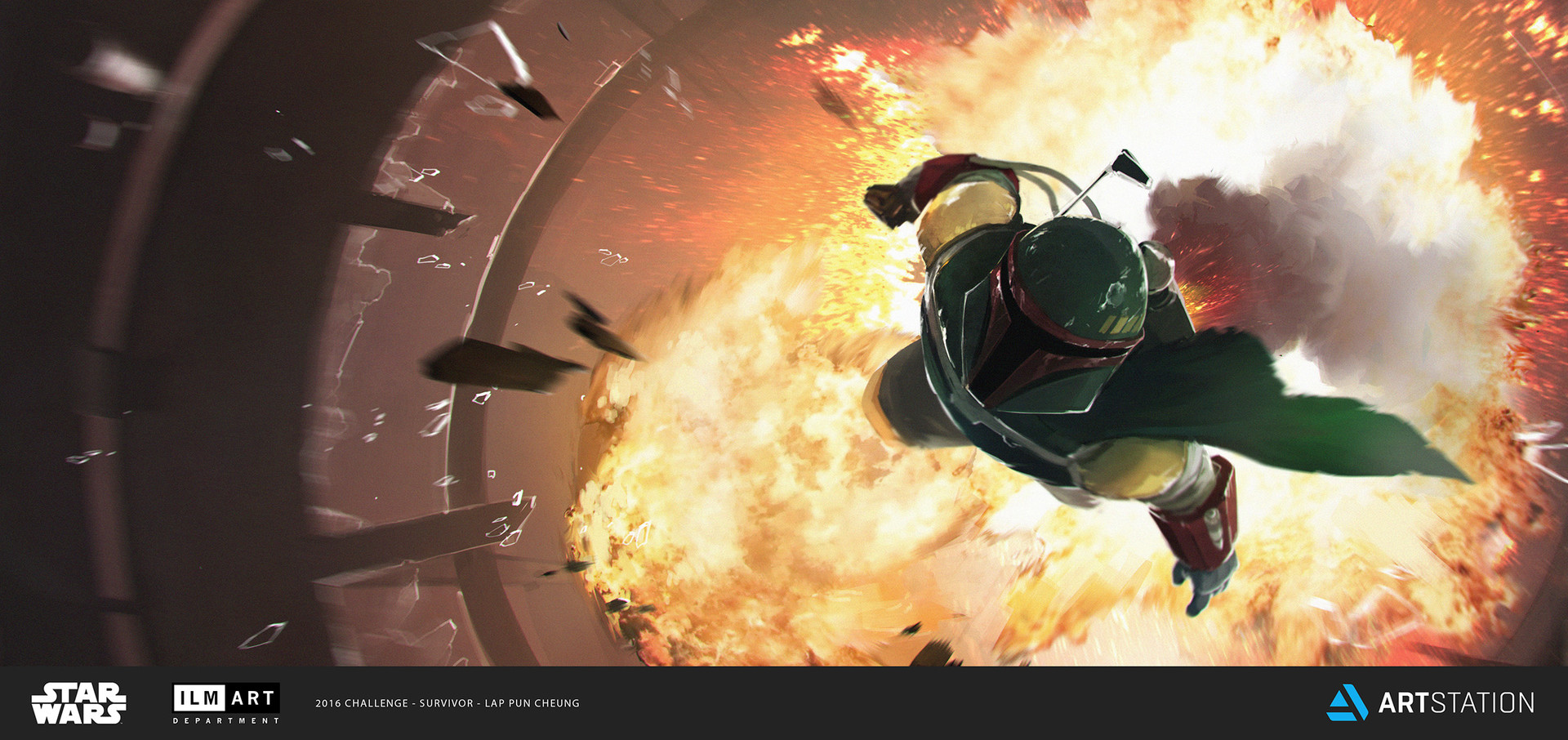 Lap pun cheung the moment keyframe a firey escape v1 watermarked online