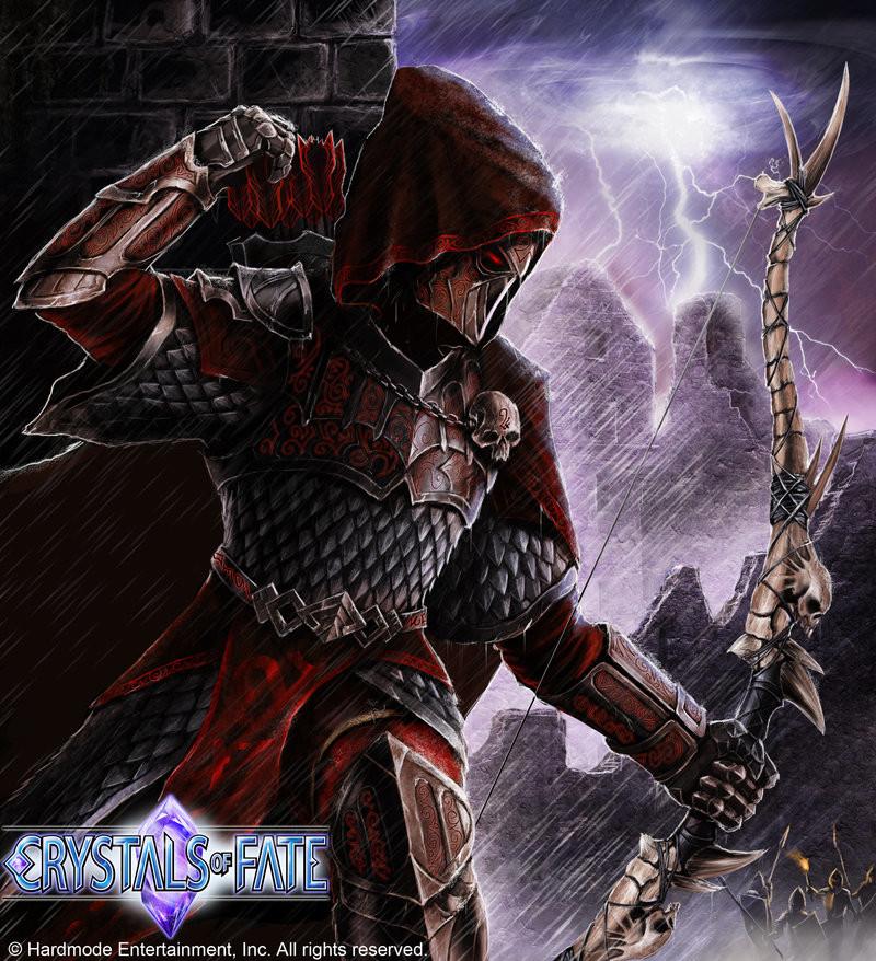 CoF: Demon Archer