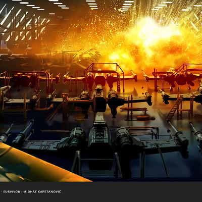 Midhat kapetanovic asilmc moment keyframe06 incom heist detonation