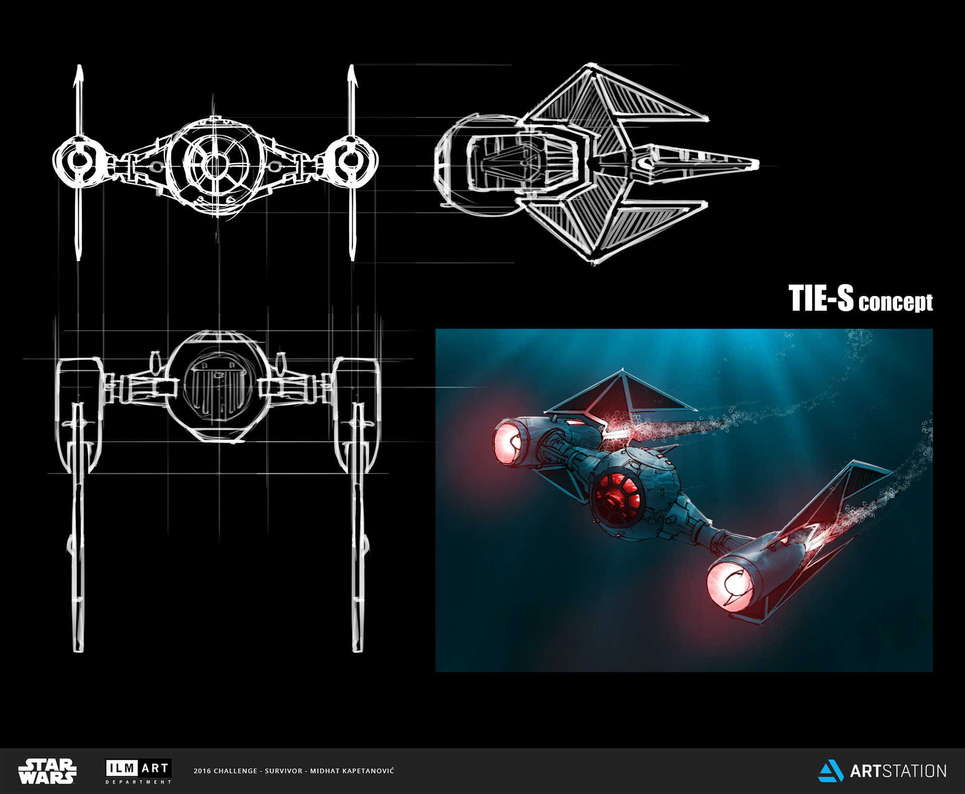 Midhat kapetanovic concepts tiescuba01