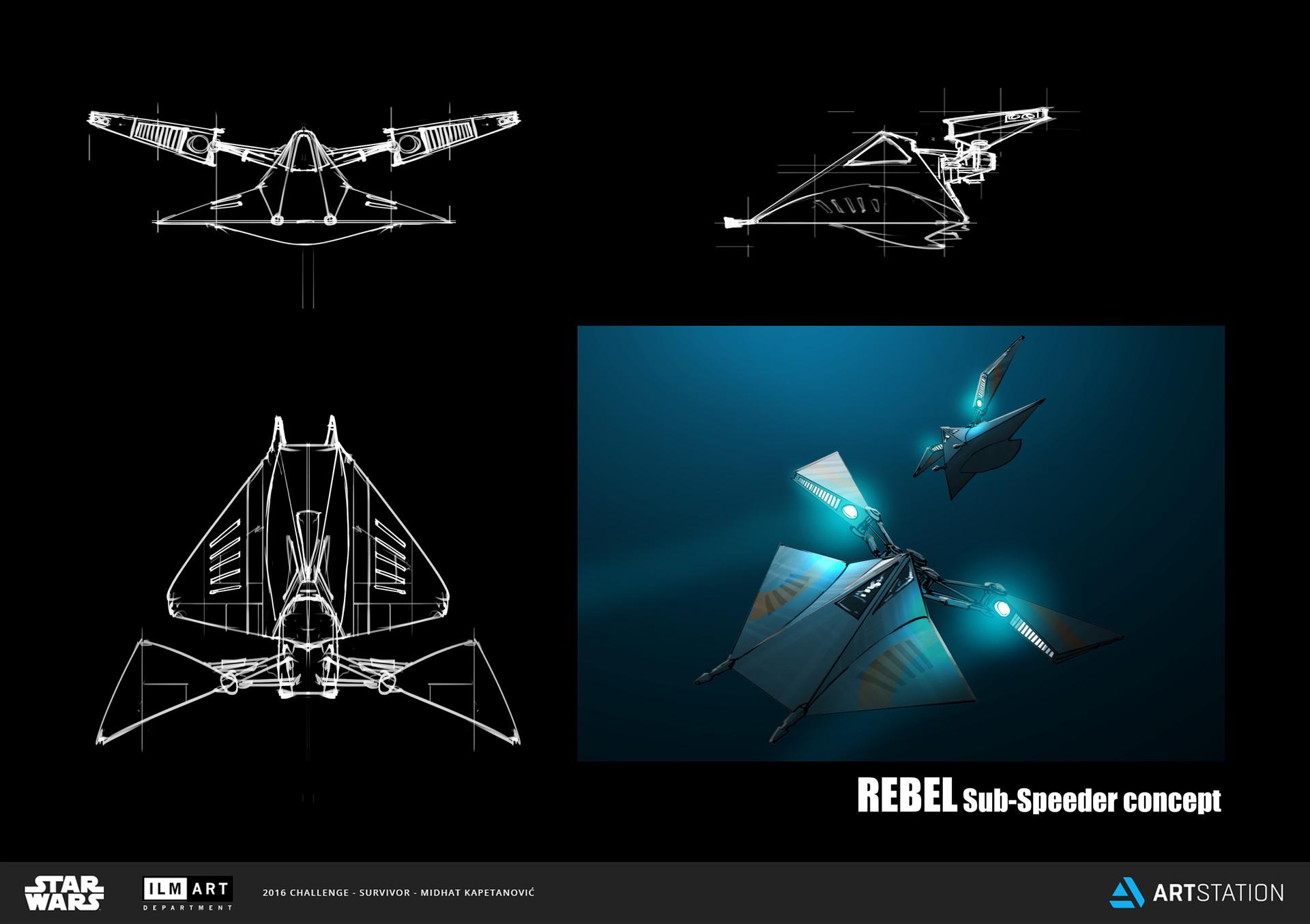 Midhat kapetanovic concepts rebelsubspeeder02