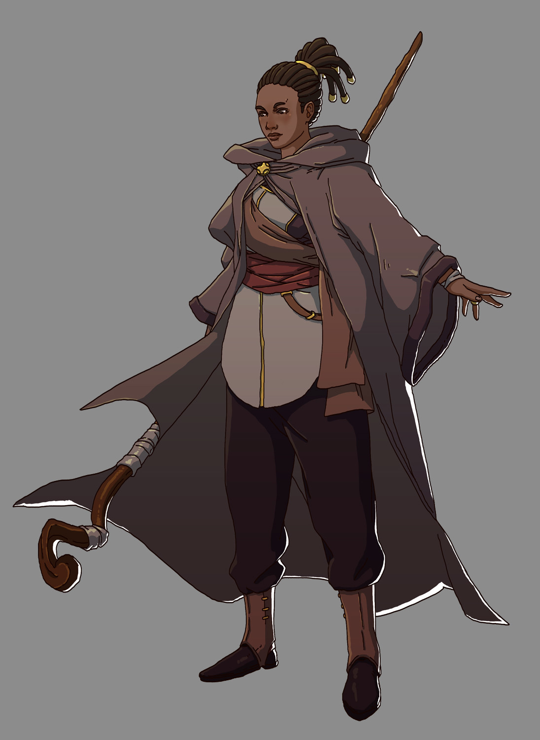 Ernesto irawan female wizard copy