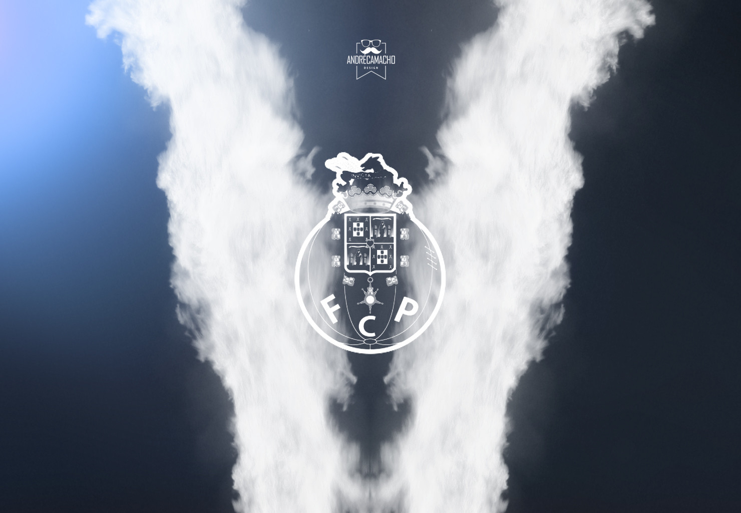 Andre camacho design fcporto wallpaper1