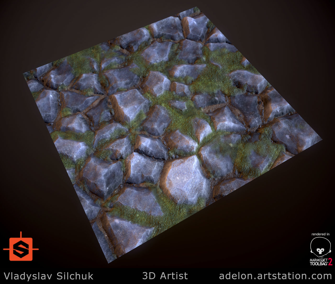 Vladyslav silchuk stonefloor1
