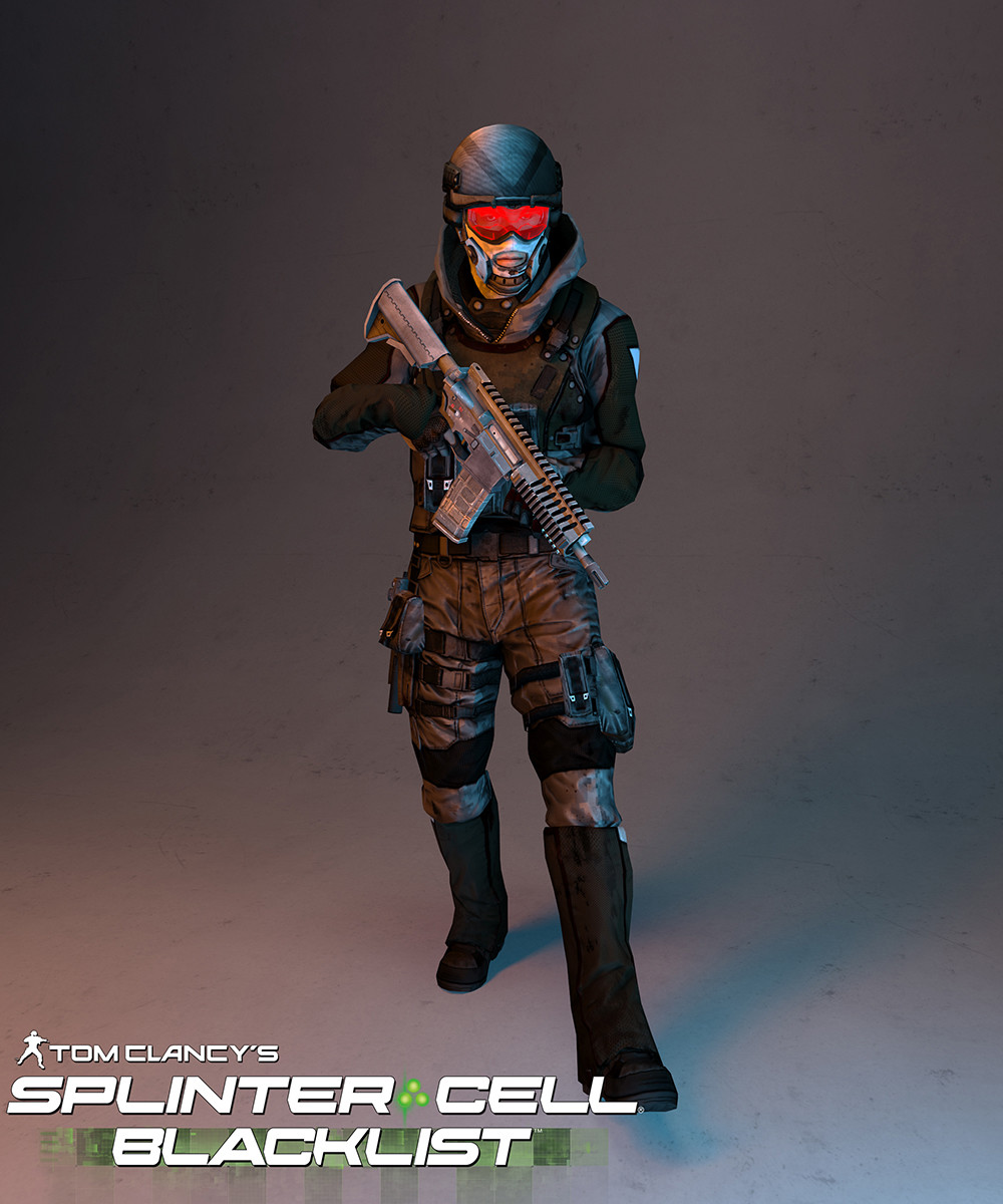 Voron Agent