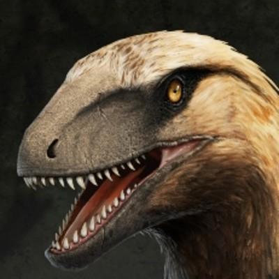 Fred wierum raptor design imgur 1