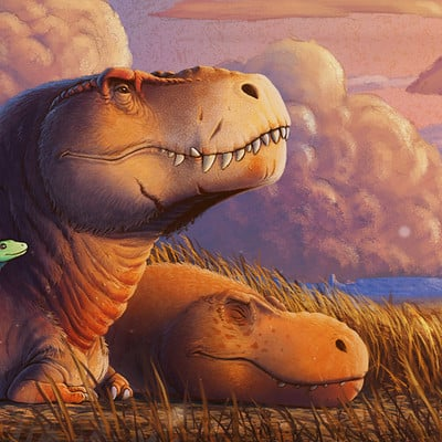 Fred wierum the good dinosaur fred wierum9 5