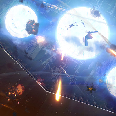 Eva kedves 1 imperial fighter