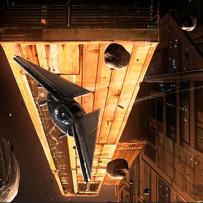Eva kedves 1 danji ships inshot