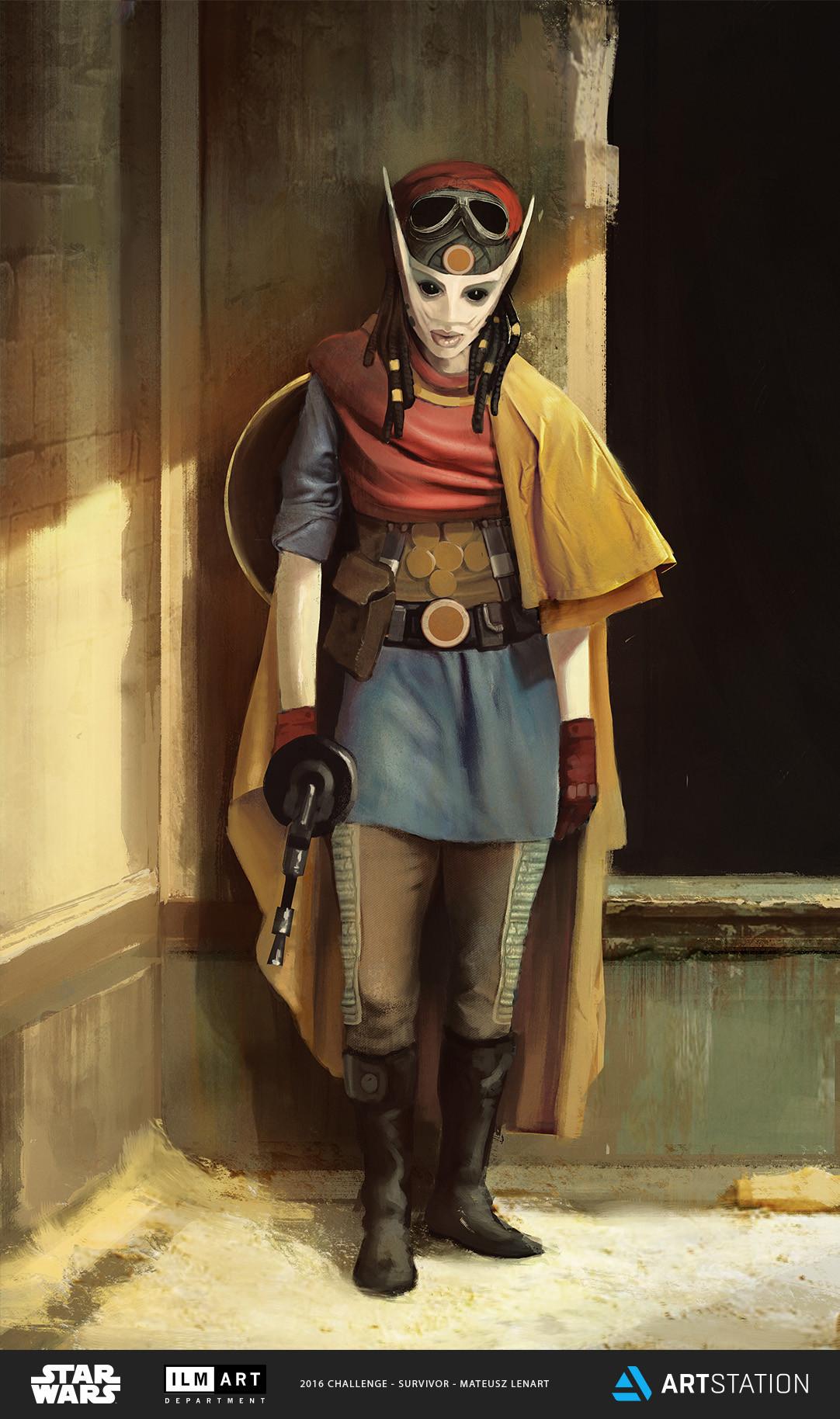 Mateusz lenart danji princess 01