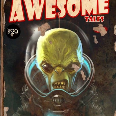 Ray lederer 2970049 awesome tales 4 book fallout 4 by plank 69 d9hqbp1