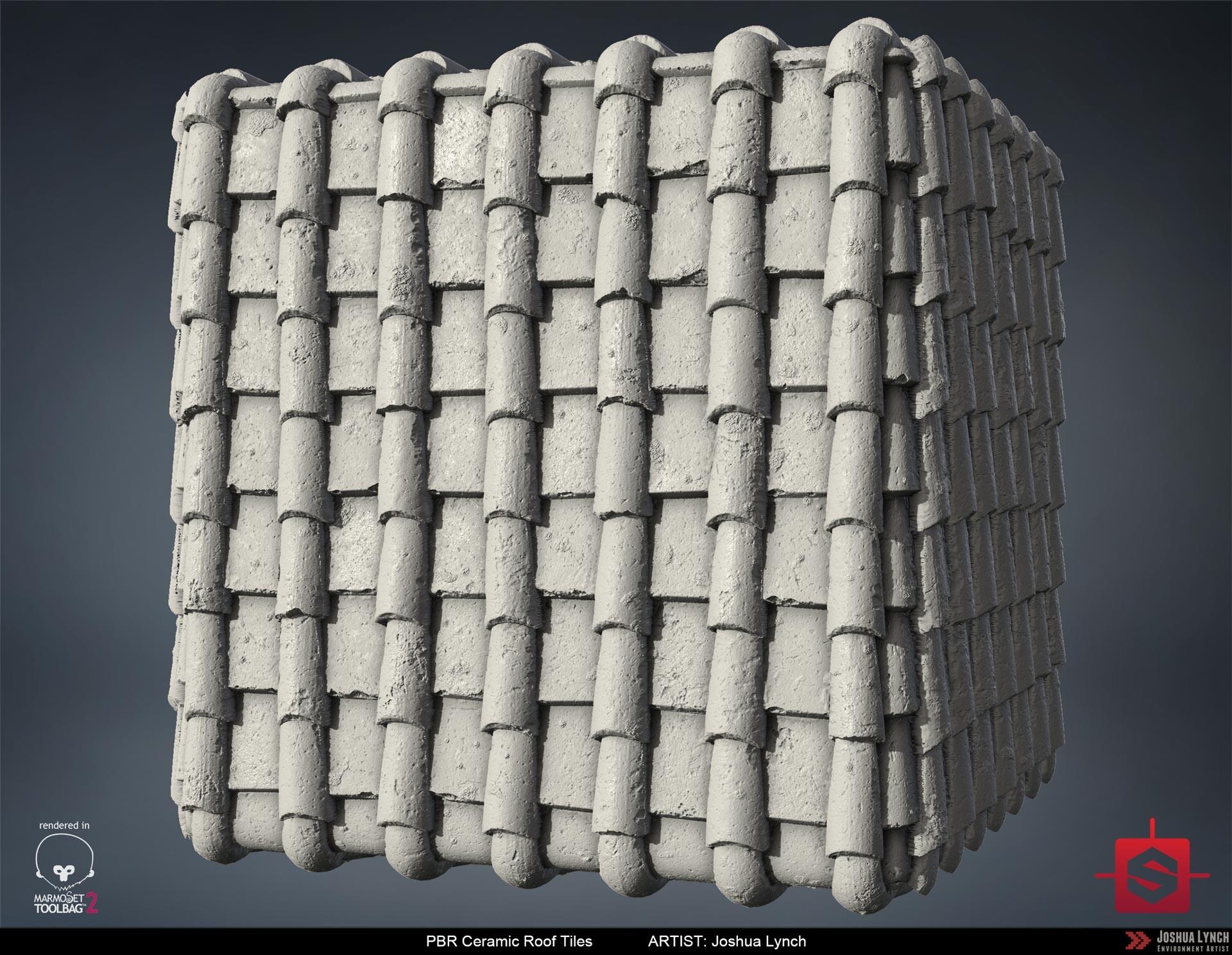 Joshua lynch roofing tiles 02 square rev 03 gray layout comp josh lynch