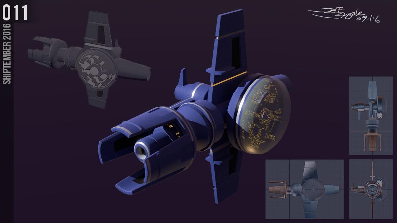SpaceshipADay 2016 011
