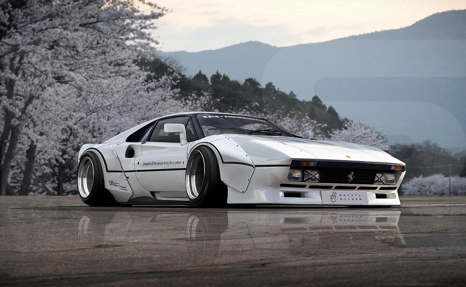 LBW 288 GTO