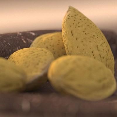 Carlos faustino almond 10k polys 3d model max obj fbx mtl 3df1c09e 7b0f 4ab3 9274 6a5924d7f5e8