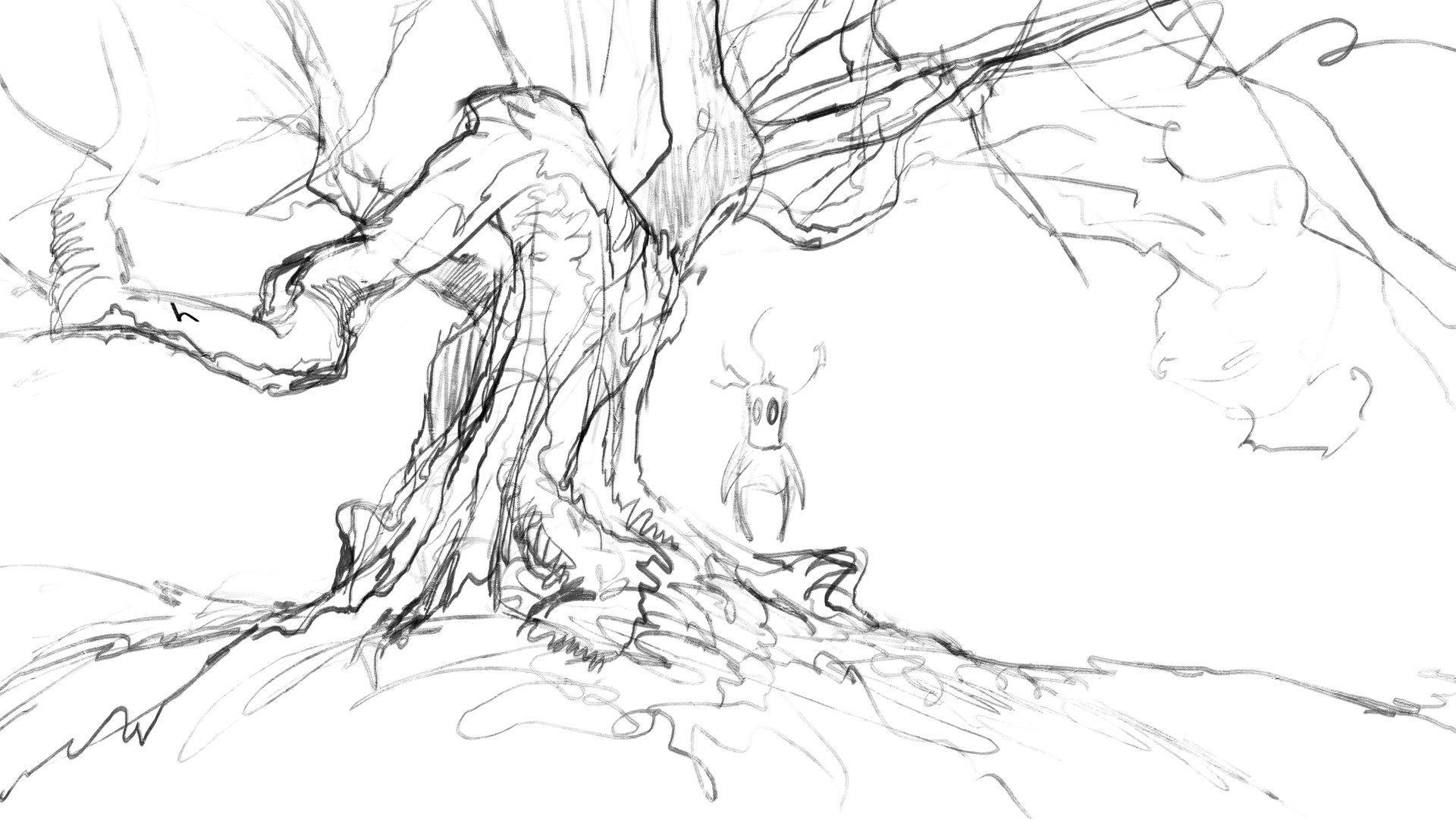 Quentin mabille forest kid wip