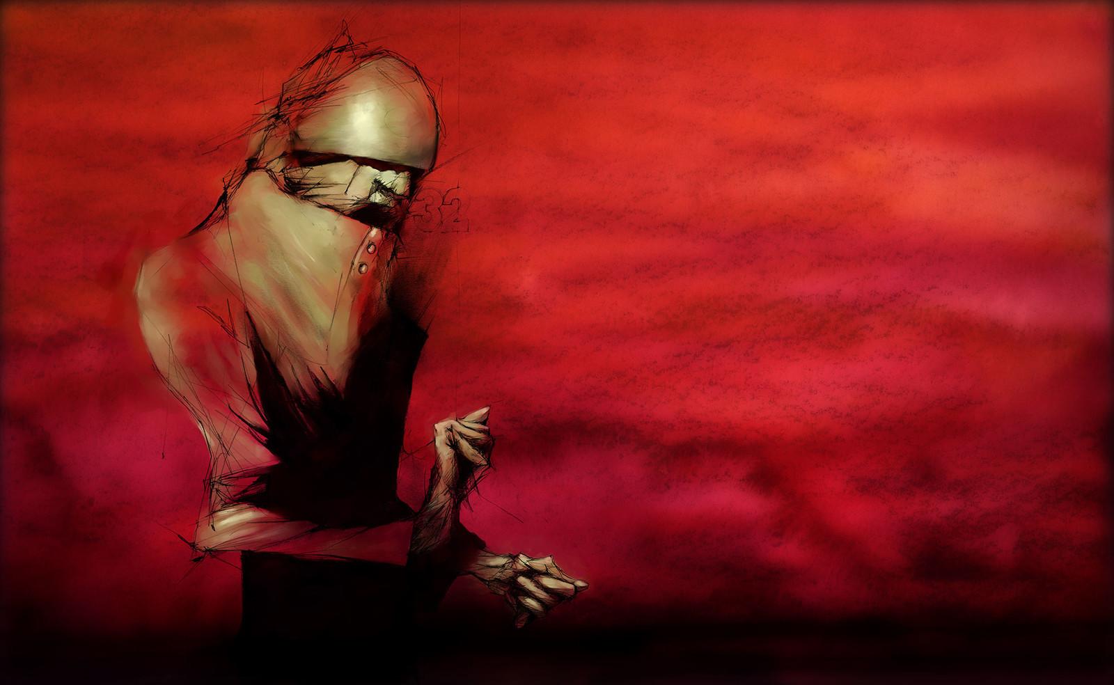 Grito Rojo.