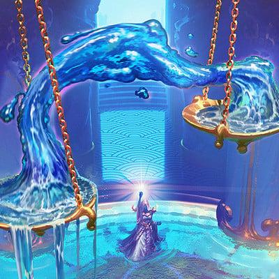Ibrahem swaid enchantment