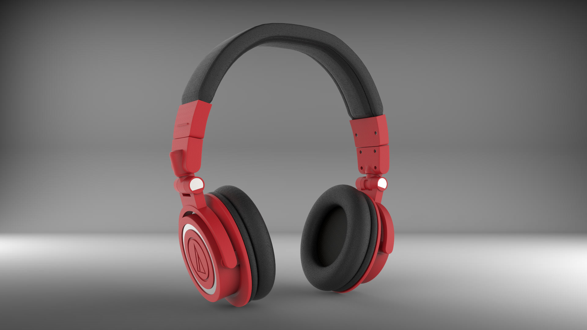 Derek kruk headphone